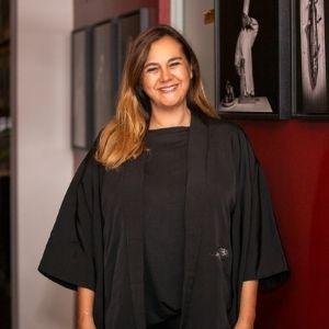 Giovanna Taddei