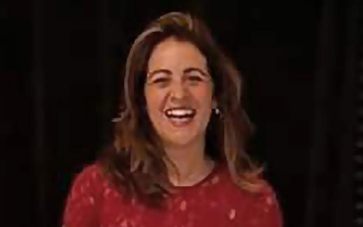 CHIARA MARGANI