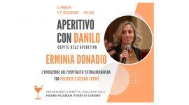 aperitivo_con_danilo_Erminia Donadio