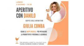 aperitivo_con_danilo_giulia_comba