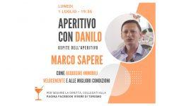 aperitivo_con_danilo_marco_sapere