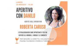 thumbnail_Apertivo con Danilo - Roberta Caruso